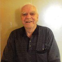 Gerald Curtis Drover
