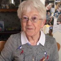 Marjorie Florence Warren