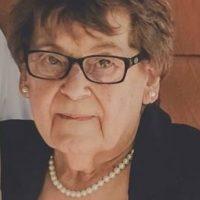Frances Margaret Warren