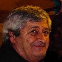 Tony Pinsent
